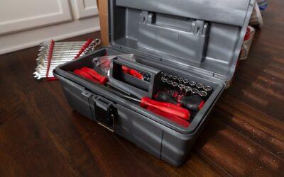 Het netwerk stappenplan: jouw toolbox